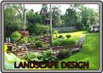 Lush and vibrant landscape designs are a specialty of Theme Designs Studios; we have done homes and businesses all over the Greater Houston Area.